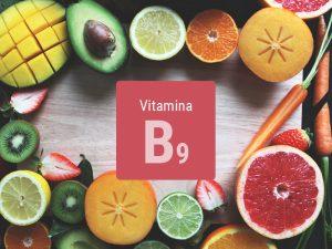Vitamina B9